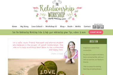 Relationship Workshop